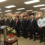 Christmas Celebrations at the Pakistani Consulate in Toronto